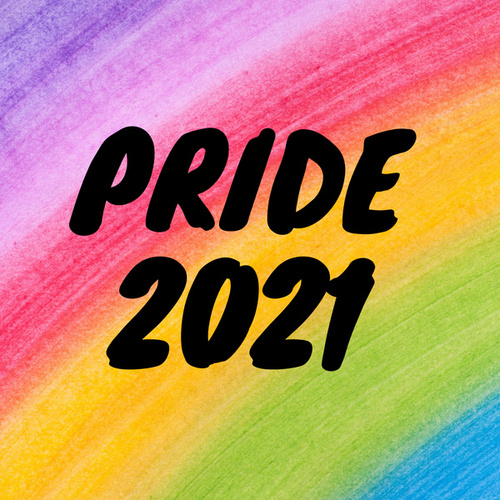 Pride 2021 de Various Artists