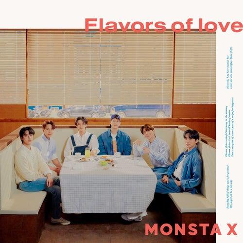 Flavors Of Love von MONSTA X