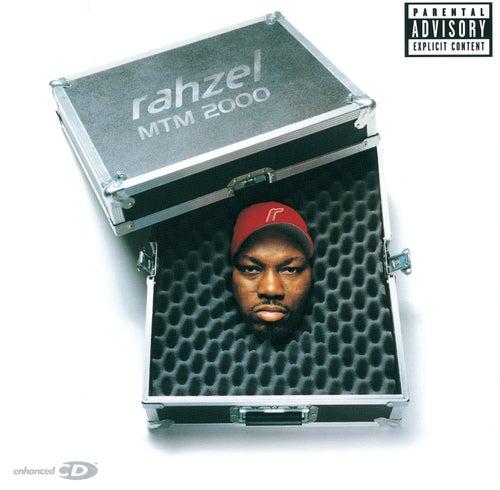 Make The Music 2000 von Rahzel
