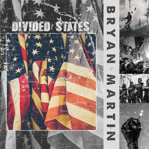 Divided States by Bryan Martin