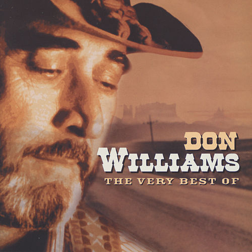The Very Best Of by Don Williams