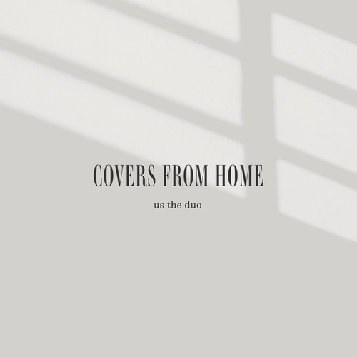 Covers from Home de Us The Duo