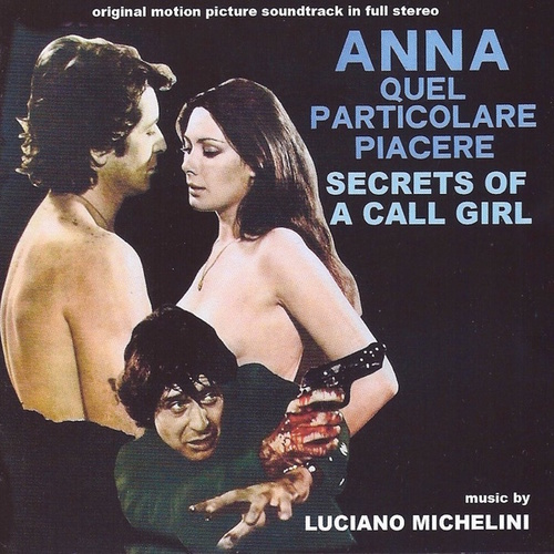 Anna quel particolare piacere (Original Motion Picture Soundtrack) (Remastered) de Luciano Michelini