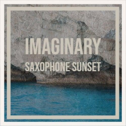 Imaginary Saxophone Sunset von Various Artists