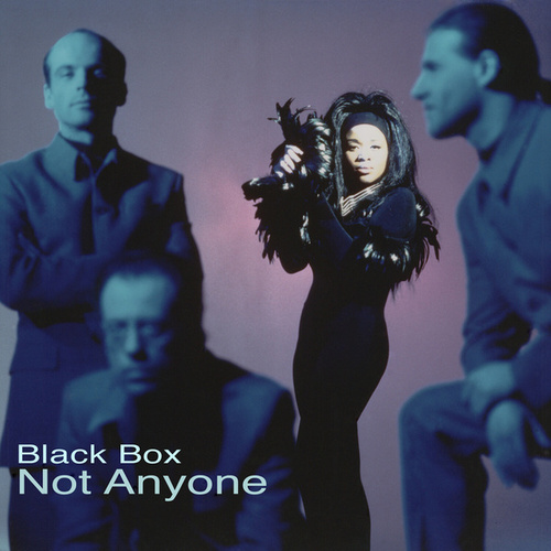 Not Anyone by Black Box