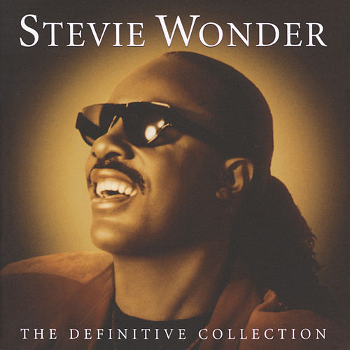 Stevie Wonder The Definitive Collection 2002 van Stevie Wonder