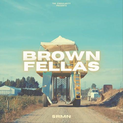 Brown Fellas (feat. Arjan Dhillon & Ap Dhillon) by Srmn
