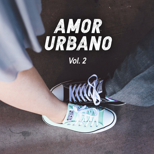 Amor Urbano Vol. 2 de Various Artists