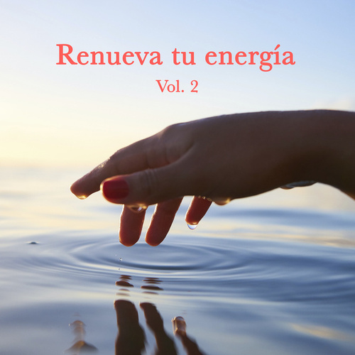 Renueva tu energía Vol. 2 de Various Artists