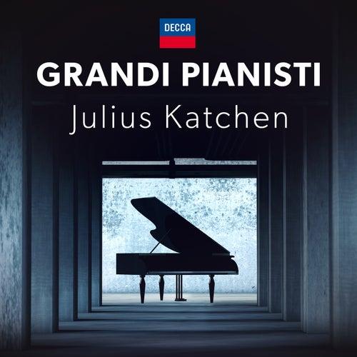 Grandi Pianisti  Julius Katchen by Julius Katchen