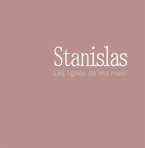 Les Lignes De Ma Main by Stanislas