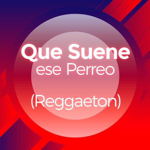 Que Suene ese Perreo (Reggaeton) by Various Artists