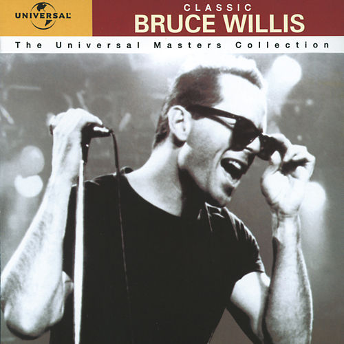 Classic Bruce Willis - The Universal Masters Collection von Bruce Willis