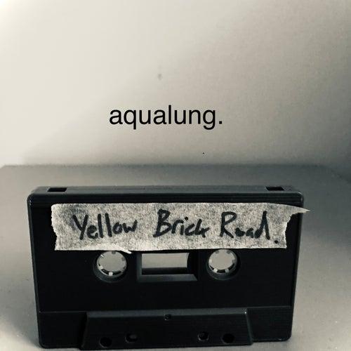 Goodbye Yellow Brick Road de Aqualung