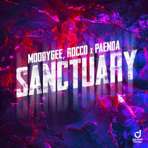 Sanctuary von Moodygee