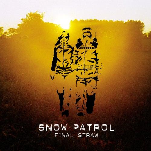 Final Straw by Snow Patrol