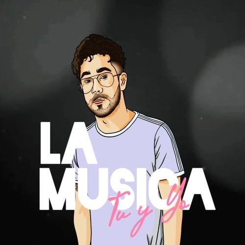 La Musica Tu y Yo de Dario Arce