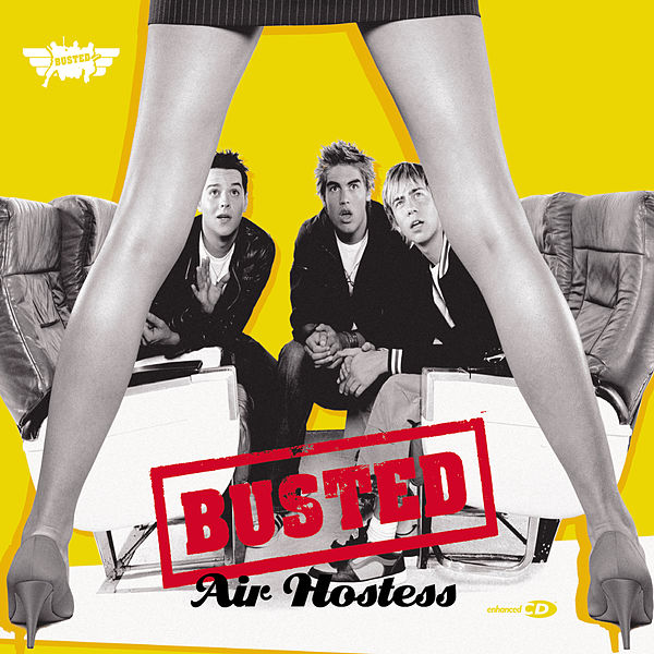 Busted air hostess audio book