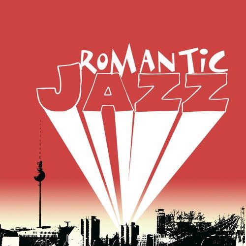 Romantic Jazz de Various Artists