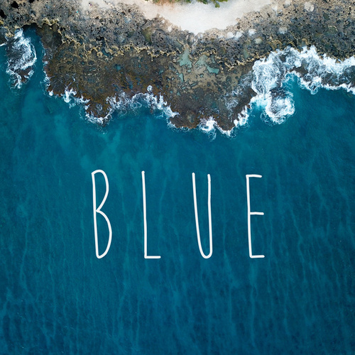 Blue by Various Artists