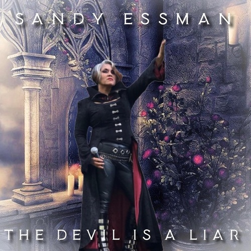 The Devil Is a Liar by Sandy Essman
