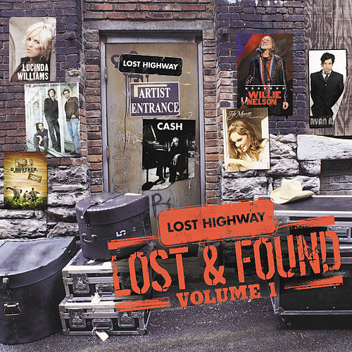 Lost And Found von Various Artists