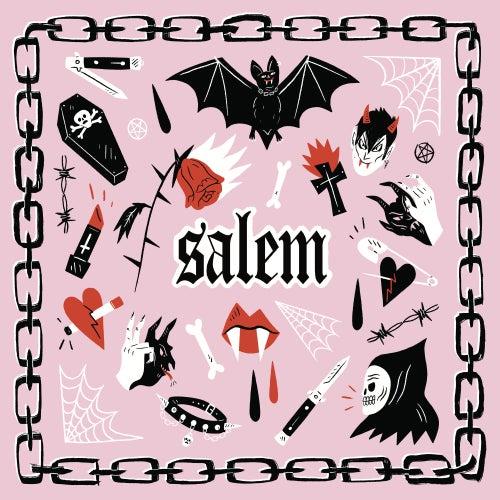 DRACULADS de Salem