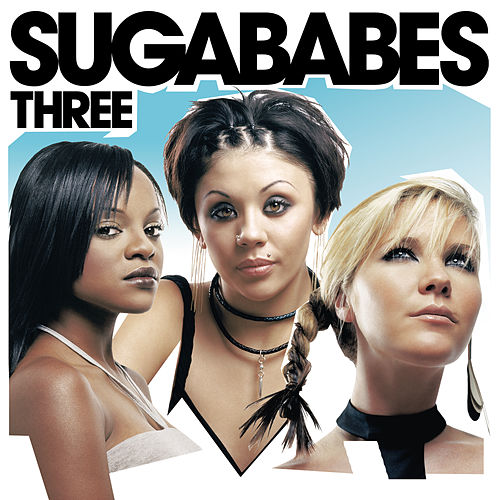 Three de Sugababes