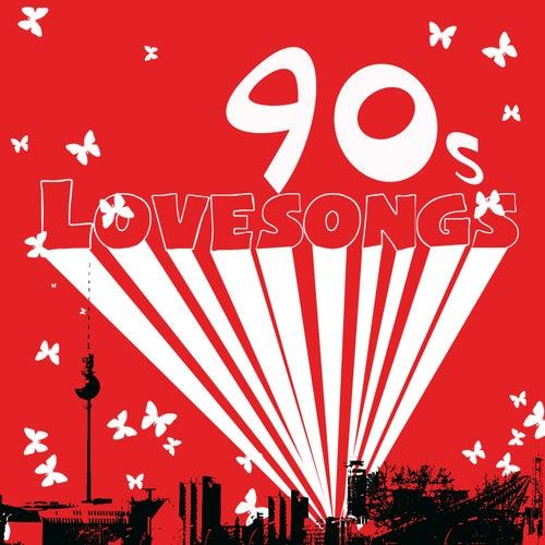 90s Love Songs de Various Artists