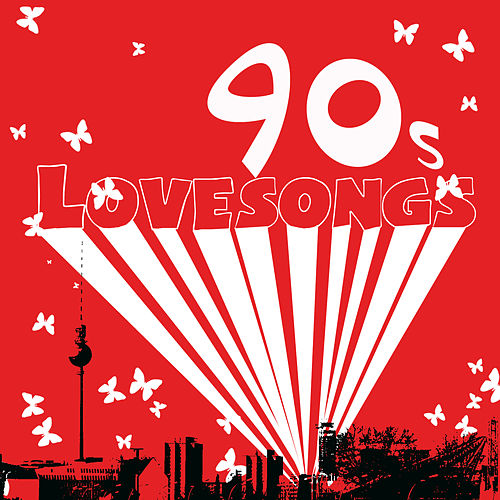 90s Love Songs de Various Artists