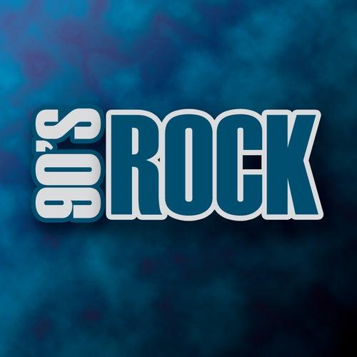 90's Rock von Various Artists