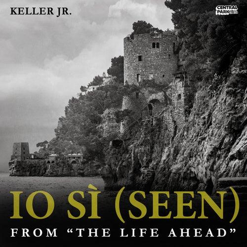Io Sì (seen) [from 'the Life Ahead'] de Keller Jr.