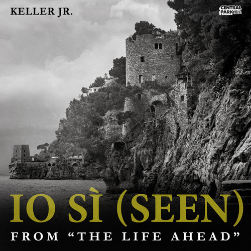 Io Sì (seen) [from 'the Life Ahead'] by Keller Jr.