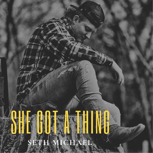 She Got a Thing by Seth Michael