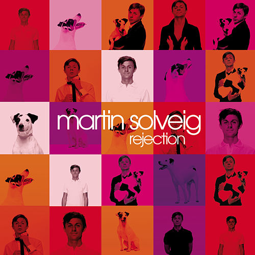 Rejection von Martin Solveig