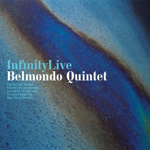 Infinity Live by Lionel Belmondo