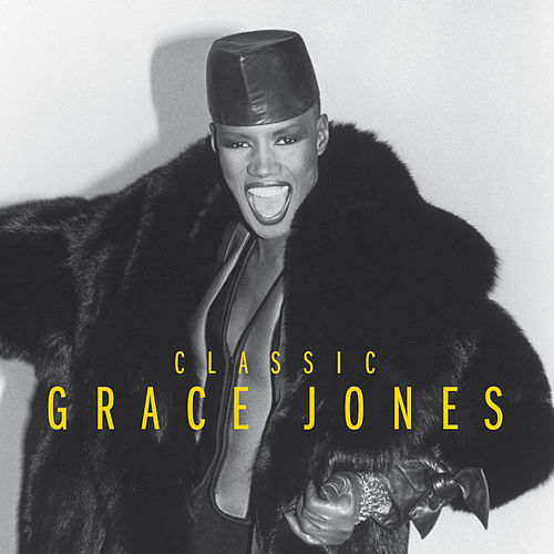 The Masters Collection by Grace Jones