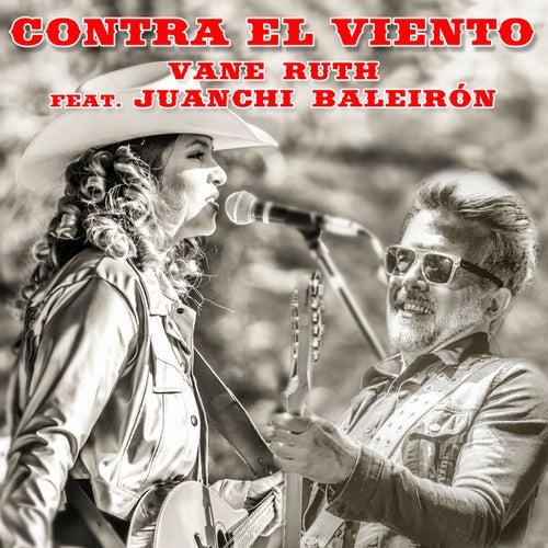 Contra El Viento by Vane Ruth