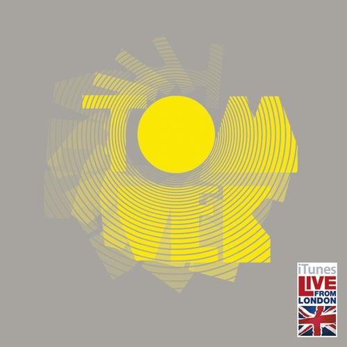 Live from London de Tom Vek