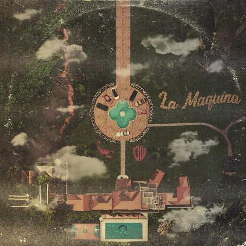 La Maquina by Conway The Machine