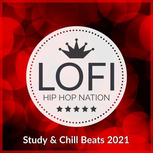 Study & Chill Beats 2021 de Lo-Fi Japan