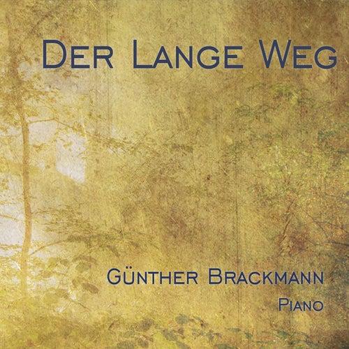 Der lange Weg (Instrumental) von Günther Brackmann