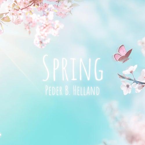 Spring van Peder B. Helland