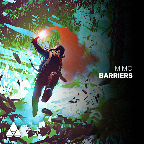 Barriers by MIMO