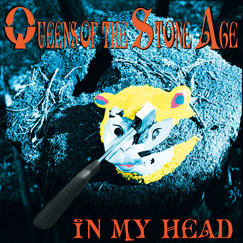 In My Head by Queens Of The Stone Age