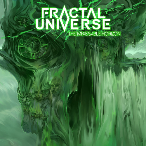 A Clockwork Expectation (Radio Edit) by Fractal Universe