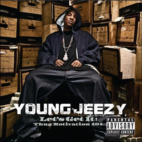 Let's Get It: Thug Motivation 101 di Jeezy