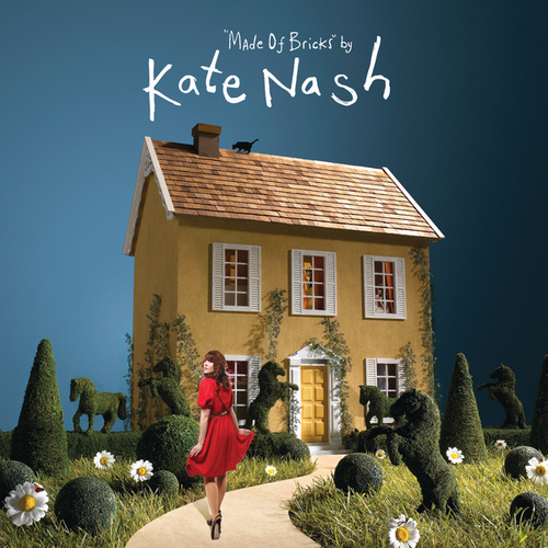 Made of Bricks von Kate Nash