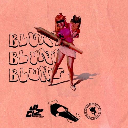Blunt by Edu Wasabi