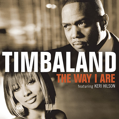 The Way I Are de Timbaland